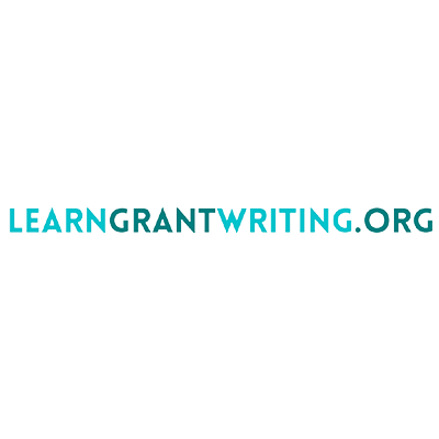 Learn Grant Writing
