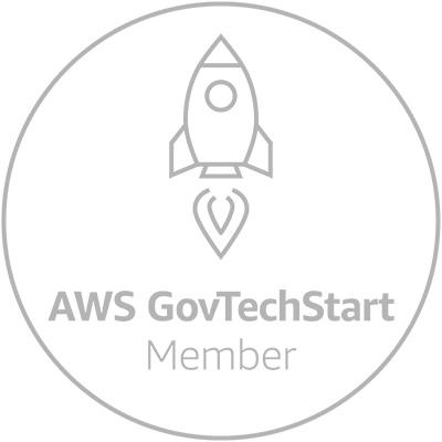 AWS GovTechStart